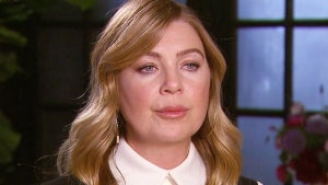 Ellen Pompeo Expresses That She Has 'No Desire' to Continue Acting After 'Grey's Anatomy'