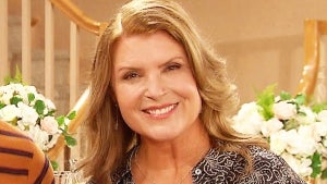 'The Bold and the Beautiful' Star Kimberlin Brown Talks Big Return in Wedding Episode (Exclusive)