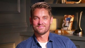 Brett Young Shows Off His New Nursery for Baby No. 2! (Exclusive)