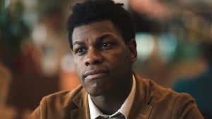 John Boyega and Olivia Cooke Aren't Like Most Thieves in 'Naked Singularity' (Exclusive Clip)
