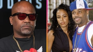Damon Dash on Aaliyah, R. Kelly and Her Fears Before Leaving the Bahamas (Exclusive)