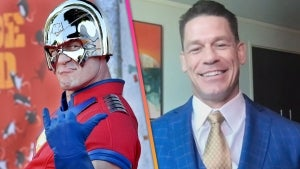 'The Suicide Squad': John Cena on What to Expect From TV Spinoff 'Peacemaker'