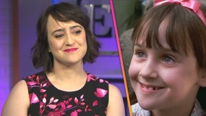 'Matilda' Turns 25: Mara Wilson Shares Behind-the-Scenes Secrets and Favorite Moments (Exclusive)
