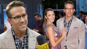 Ryan Reynolds on Celebrating 10 Years With Blake Lively at the  Place They Had Their First Date