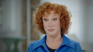 Kathy Griffin Reveals She's Removing Half of Left Lung After Cancer Diagnosis