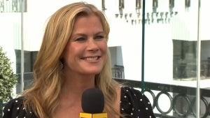 Alison Sweeney on 'Sweet Revenge: A Hannah Swenson Mystery' and Future of the Franchise (Exclusive)