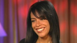 ET's Time With Aaliyah: See Rare Interviews from Throughout Her Career (Flashback)