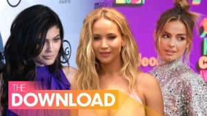 Jennifer Lawrence Is Expecting, Kylie Jenner 'Super Excited' For Baby No. 2 (Source)