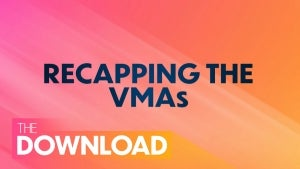 MTV VMAs 2021: All the Best Moments