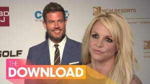 Britney Spears' Conservatorship Hearing Preview, Jesse Palmer Named Host of 'The Bachelor'