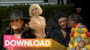 JLo, Billie, and Rihanna Shine at 2021 Met Gala, 'Masked Singer' Judges Poke Fun at Nick Cannon