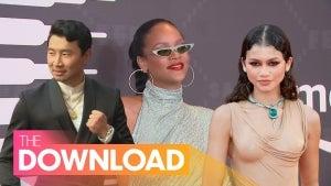 Zendaya Shuts Down the Venice Film Festival Red Carpet, Rihanna and Nicki Minaj Spark Collab Rumors
