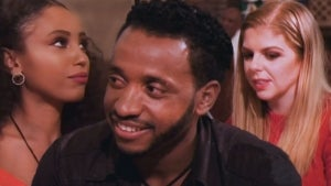 90 Day Fiancé: Biniyam Invites His Ex-Girlfriend to Dinner Without Telling Ariela