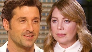 Patrick Dempsey Explains 'Grey's Anatomy' Frustrations as EP Claims He Was 'Terrorizing the Set'