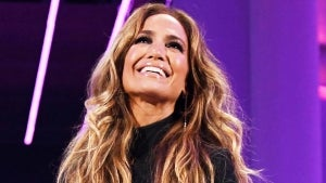 Jennifer Lopez Makes Surprise Appearanceat2021 MTV VMAs
