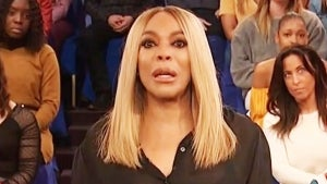 Wendy Williams Reportedly Rushed to Hospital for Psychiatric Services