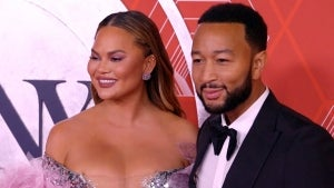 Tony Awards 2021: Chrissy Teigen, John Legend and More Stars Step Out for Date Night