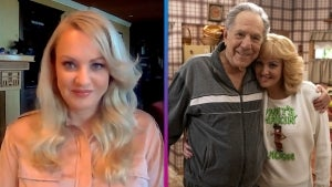 'The Goldbergs' CastPays Tribute to'Pops' George Segal in Season 9 Premiere (Exclusive)
