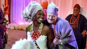 Inside 'Bob Hearts Abishola's Wedding Episode (Exclusive)