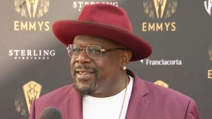 Cedric the Entertainer Spills Emmys Secrets! What to Expect (Exclusive)