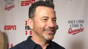 Jimmy Kimmel Talks NY Mets Doc 'Once Upon a Time in Queens' (Exclusive)