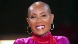 Jada Pinkett Smith Celebrates Turning 50 With Star-Studded 'Red Table Talk'