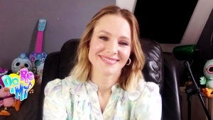 Kristen Bell Talks New Animated Series 'Do, Re and Mi'