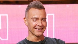 Joey Lawrence on Making Real-Life Love Connection With Fiancée Samantha Cope on Set (Exclusive)
