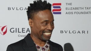 Billy Porter Honored at Elizabeth Taylor AIDS Foundation Gala (Exclusive)