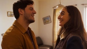 Cat Cohen and Brian Muller Are Living a Millennial Rom-Com in 'Dating & New York' (Exclusive Clip)
