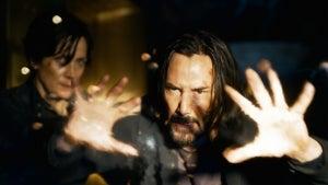 'The Matrix Resurrections' Trailer No. 1