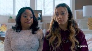 Sherri Shepherd and Nia Sioux Don't See Eye to Eye in Lifetime's 'Imperfect High' Sneak Peek (Exclusive)