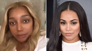 NeNe Leakes Says Lauren London Is Guiding Her Through Grief