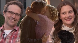 'Never Been Kissed' Reunion: Michael Vartan Admits He Had 'Feelings' for Drew Barrymore