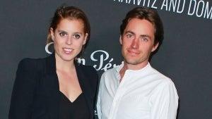 Princess Beatrice Welcomes First Baby With Husband Edoardo Mapelli Mozzi