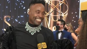 Billy Porter Talks the Final Season of 'Pose' and Feeling Free at the 2021 Emmys (Exclusive)