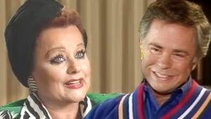 Tammy Faye on Jim Bakker, 'PTL' Scandal, Makeup and Cancer Battle (Flashback)