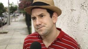 Matt Drudge on Monica Lewinsky, Drudge Report and Why He Wears Those Hats (Flashback)