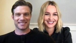 'Grey's Anatomy': Camilla Luddington and Chris Carmack Tease Possible Romance and the Return of Addison!
