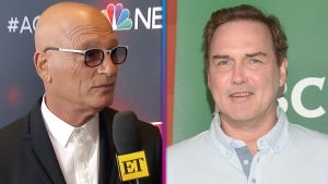 Howie Mandel Reflects on Norm Macdonald's Life and Legacy (Exclusive)
