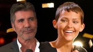 Simon Cowell Says He Spoke to Nightbirde Ahead of 'America's Got Talent' Finale (Exclusive)