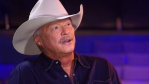 Alan Jackson Reveals He's Battling a Disease Affecting His Ability to Perform