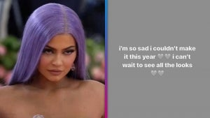 Kylie Jenner Was Considering a Gender Reveal at Met Gala Before Dropping Out (Source)