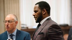 R. Kelly Found Guilty in Racketeering and Sex Trafficking Trial