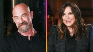 Chris Meloni and Mariska Hargitay Tease 'Bensler' Romance in New Season of 'SVU'