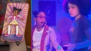 That Girl Lay Lay Comes to Life and Raps on New Nickelodeon Sitcom (Exclusive)