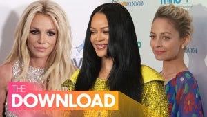 'Britney vs. Spears' Trailer Drops, Rihanna Teases Savage x Fenty Vol. 3