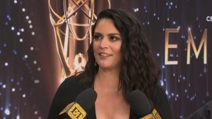 Emmys 2021: Cecily Strong's Still Not Sure She'll Be Back for 'SNL'! (Exclusive)