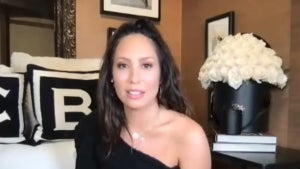 'Dancing With the Stars': Cheryl Burke Shares COVID-19 Update
