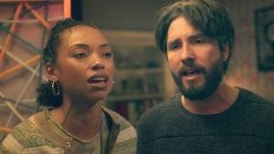 'Dear White People' Final Season: Watch Sam and Gabe Break Up While Singing NSYNC's 'Bye Bye Bye'